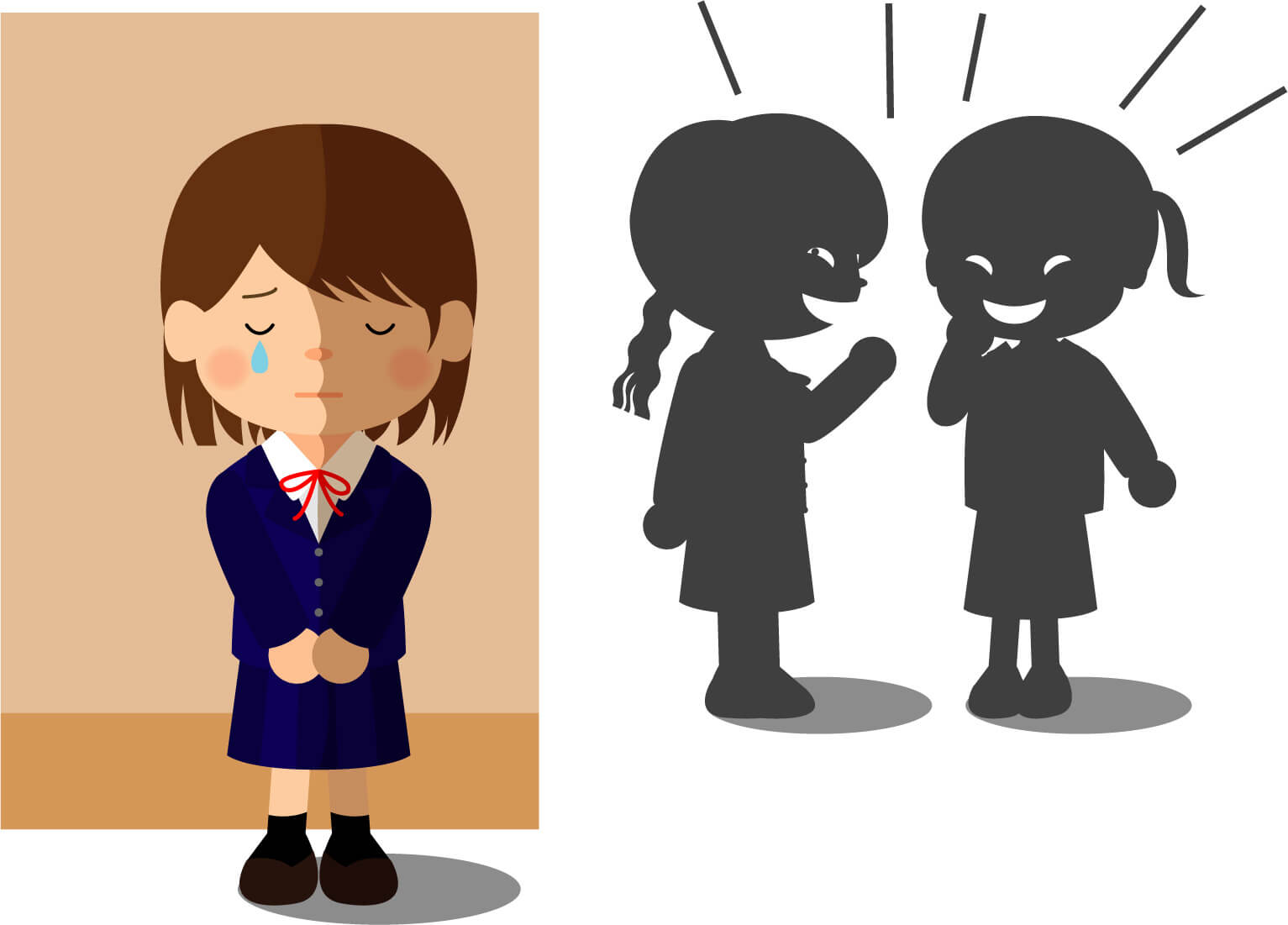 性格の悪さ診断〜自分の性格が悪いか良いかわかる心理テスト。自分が嫌われる性格かチェックしよう