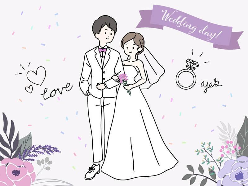 一生独身かわかる診断テスト(男性編):あなたは結婚できる?それとも結婚できない?性格診断でわかる独身の可能性!