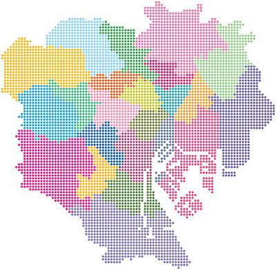 相性のいい東京23区がわかる性格診断:東京23区のざっくりした特徴を知ろう