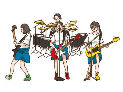 [名前診断]あなたの性格にぴったりのバンド名を当てる診断〜もしあなたがバンドを組んだらこの名前を使ってください