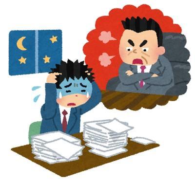 ブラック上司度診断:あなたの上司は部下に嫌われてる?それとも尊敬されてる?