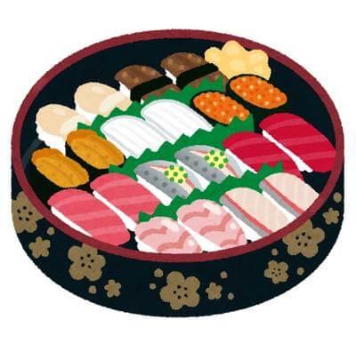 [性格診断]あなたを寿司にたとえたらアレになります